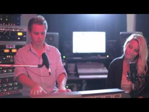 Red - Taylor Swift (Cover by Jenny Lane and Josh Harrison)