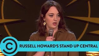 Fern Brady | Russell Howard's Stand Up Central
