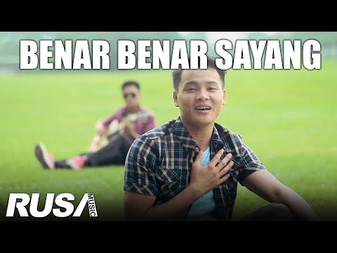 Atmosfera - Benar Benar Sayang [Official Music Video]