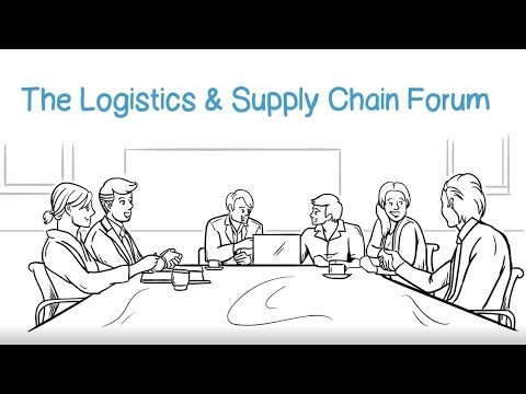 The Logistics & Supply Chain Forum