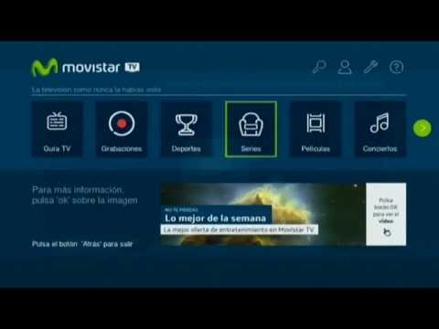 MOVISTAR TV ONLINE GRATIS