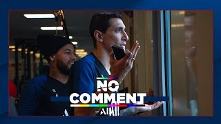 VIDEO: NO COMMENT - ZAPPING DE LA SEMAINE EP.30 with Di Maria & Neymar Jr