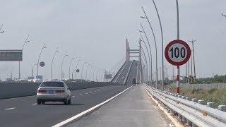 Quảng Ninh: Cầu Bạch Đằng có kết cấu an toàn  nhưng cần bù vênh để êm thuận