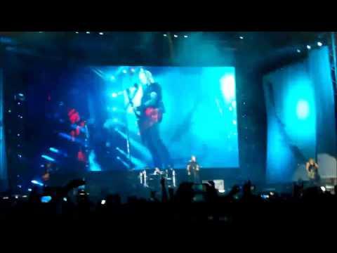 Metallica en Guatemala 2016 Full Concert