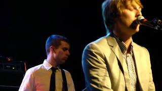 """Video Eric Hutchinson """"The People I Know"""" download MP3, 3GP, MP4, WEBM, AVI, FLV September 2017"""