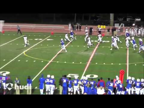 Anthony McFarland - DeMatha Running Back - Highlights - Sports Stars of Tomorrow