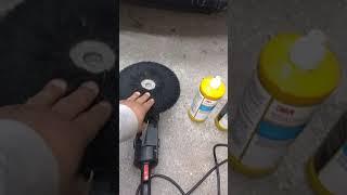 Restauración de Luces De Auto! Atilio's Auto Detallado.