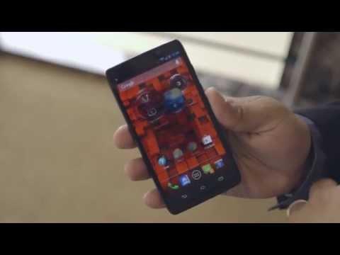 Motorola Droid Mini vs Ultra vs Maxx Hands-On Comparison!