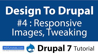 Drupal 7 - Responsive Images With Adaptive Image Sizes