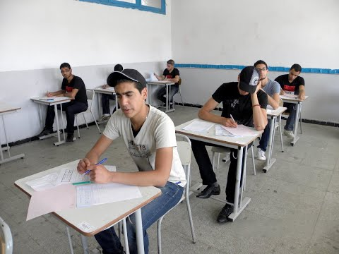 الجزائر تحظر الانترنت في امتحانات الثانوية العامة لمنع الغش  - 23:22-2018 / 6 / 21