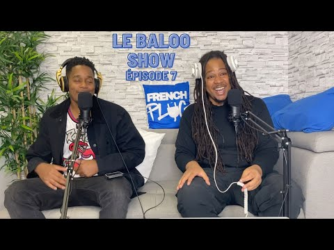 Youtube: Damso«QALF» – Kanye West VS l'industrie – Le Baloo Show Podcast