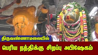 Pradosham   பிரதோஷ தின தரிசனம் ….!!   Somavaram Pradosham   Britian Tamil Bhakthi   Annamalaiyar