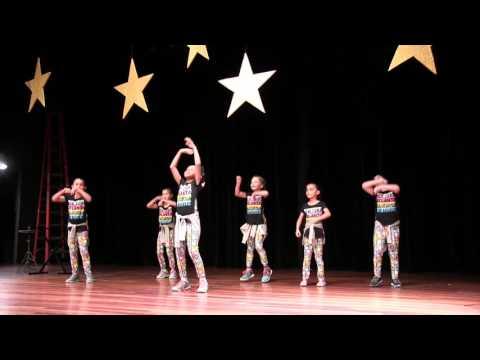 Meghan Trainor   Better when I'm Dancing   Balboa Academy