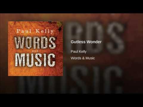 Gutless Wonder