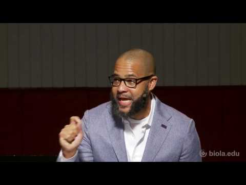 Bryan Loritts: Redemptive Impatience and Ethnic Unity [Undergraduate Chapel]