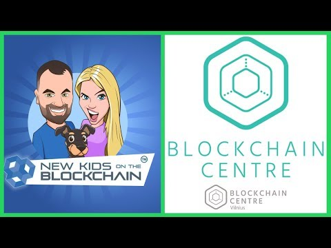 Blockchain Documentary - The Blockchain Centre Vilnius ( Lit