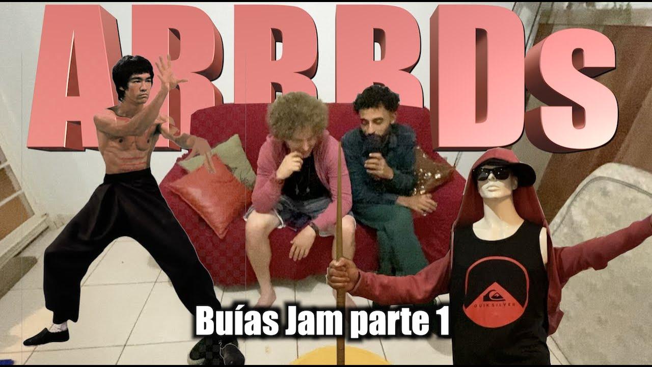 RRBDs BUIAS JAM parte 1