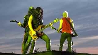 Scorpions - Big City Nights - Lahti, Finland 12.7.2014