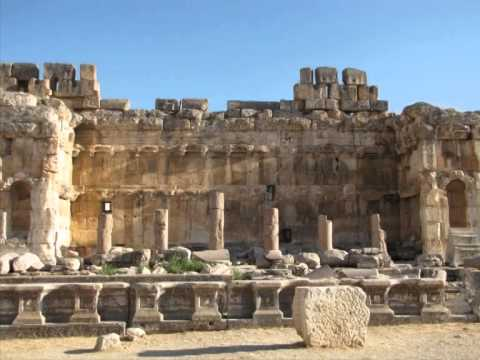 2010 Episode 25 Turkey-Syria: Lebanon: Tyre, Sidon and Baalbek