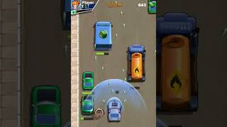 Fastlane - Road to Revenge Online Game Walkthrough (2)