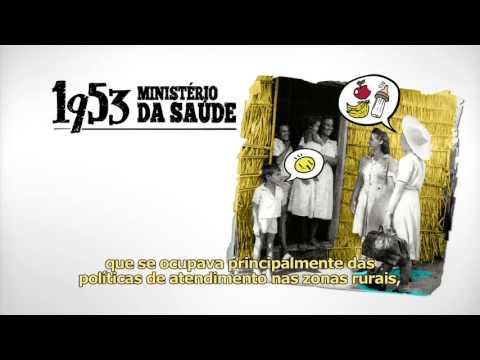 Видео Historia da comunicação publica no brasil
