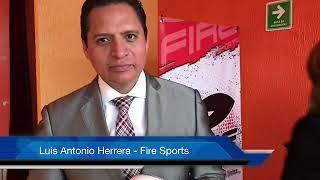 Lo que queremos es posicionáramos como una marca líder: Luis Antonio Herrera