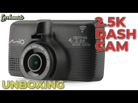 mio-mivue-798-2.5k-dash-cam-unboxing