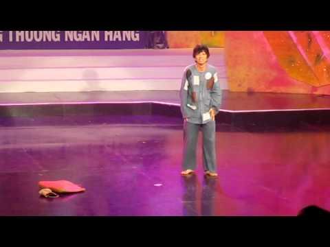 Chuông vàng vọng cổ 2011 - Chung kết 2 - Nguyễn Minh Trường