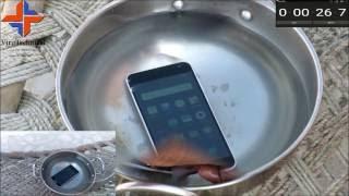 Meizu M2 , Water Test...!!!