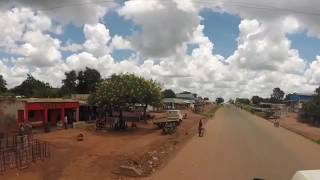 On The Road With Dara Fahy: Malawi And Tanzania (008)