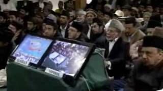 Jalsa Qadian 2009 - Part 4/7 (Urdu)