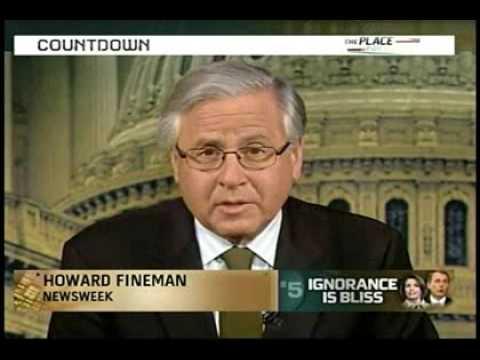 Countdown -Democrats say Panetta told them CIA misled Congress pt 3