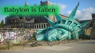 #113. ANTI Christ is Low Key BACK ... Soon to be REVEALED! (Babylon is Fallen)