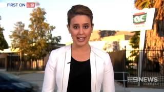 School Lockdown | 9 News Perth