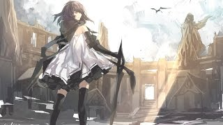 Repeat youtube video {19} Nightcore (We As Human) – Sever (with lyrics)
