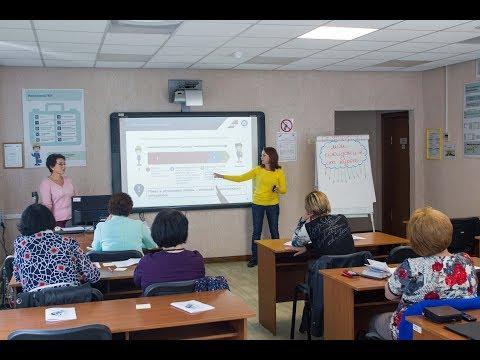 Специалисты администрации Удомли проходят обучение в Учебно-тренировочном подразделении КлнАЭС