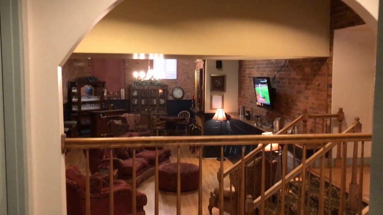 Dover Elevator at Historic Brookstown Inn (Formerly Arista Cotton ...