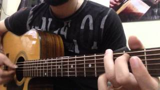 Bay - Thu minh - guitar cover