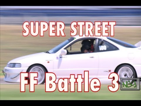 Super Street FF Battle 3