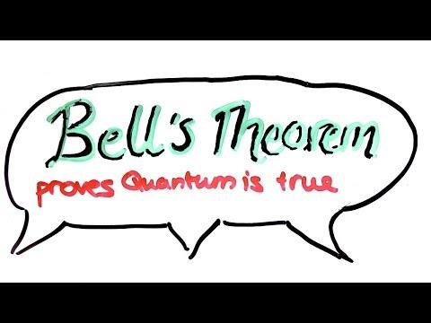 Is Quantum Mechanics True? Bell's theorem explained | Quantum ep 9