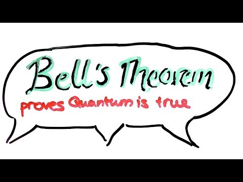 Is Quantum Mechanics True? Bell's theorem explained  Quantum ep 9