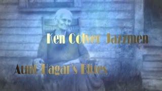 KEN COLYER - AUNT HAGAR