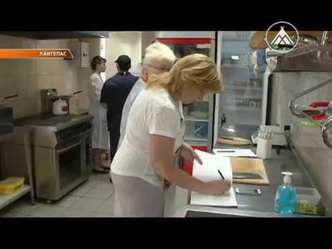 В Лангепасе после употребления суши женщина попала в больницу