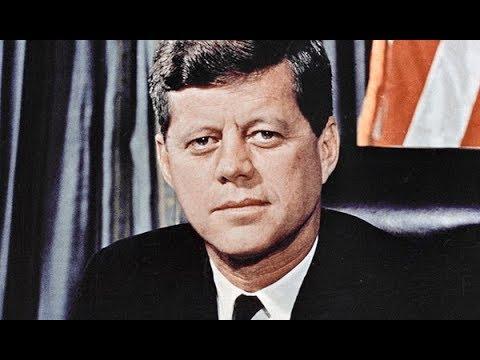 VTC14   Vụ ám sát tổng thống Mỹ John F Kennedy: Giải mã gần 3000 tài liệu bí mật
