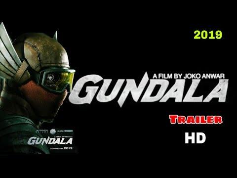 GUNDALA PETIR | FILM SUPER HERO INDONESIA | JOKO ANWAR Mp3