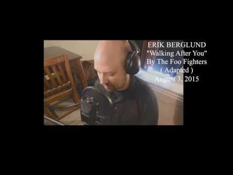 ERIK BERGLUND --