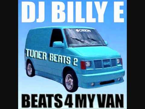 DJ Billy E - Beats 4 My Van bass boosted