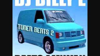Video DJ Billy E - Beats 4 My Van bass boosted download MP3, 3GP, MP4, WEBM, AVI, FLV Agustus 2018