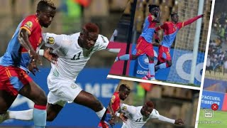 LIVE CHAN CAMEROUN 2021: RDC -- NIGER BOYA EBELE KO SOUTENIR/ PRÉSENTATION INFOS ET RADI TV