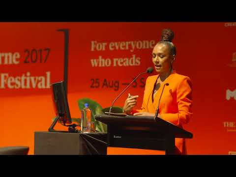 Trans people are who they say they are – Janet Mock at Melbourne Writers Festival 2017